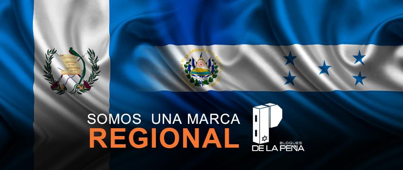 Ya somos una marca regional